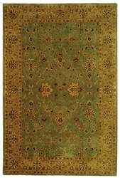 Safavieh Persian Legend PL523A Blue / Gold Area Rug