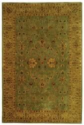 Safavieh Persian Legend PL523A Blue / Gold Area Rug