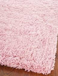 Safavieh Shag SG240P Pink Area Rug