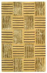 Safavieh Soho Soh321a Gold Area Rug