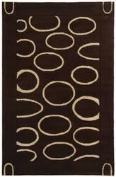 Safavieh Soho Soh714c Brown / Ivory Area Rug
