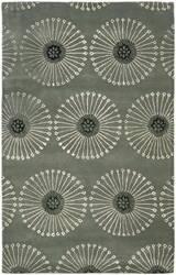 Safavieh Soho Soh821c Grey / Ivory Area Rug
