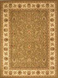 Safavieh Traditions TD602B Sage / Ivory Area Rug