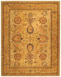 Safavieh Taj Mahal TJM109B Ivory / Taupe Area Rug