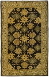 Safavieh Taj Mahal TJM114A Brown / Ivory Area Rug