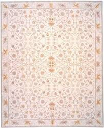 Samad Highland Needleworks Campbell Neutral Area Rug