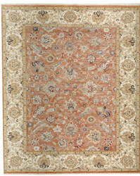 Samad Sovereign Catherine Coral/Ivory Area Rug