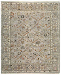 Samad Sovereign Empress Sterling/Pewter Area Rug