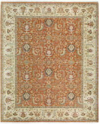 Samad Sovereign Marguerite Cinnamon/Sand Area Rug