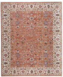 Samad Sovereign Palatine Soft Rose/Ivory Area Rug