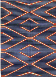 Samad Navajo TS-12 Purple Area Rug