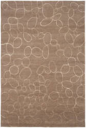 Shalom Brothers Broadway B-Rc01 Taupe Area Rug