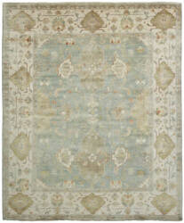 Shalom Brothers Ottoman Ot-50 Light Green Area Rug