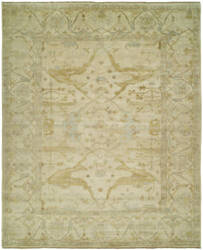 Shalom Brothers Oushak Ou-29 Antique Wash Finish Area Rug