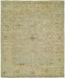 Shalom Brothers Oushak Ou-30 Antique Wash Finish Area Rug