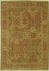 Shaw Antiquities Antique Bidjar Light Multi 76110 Area Rug