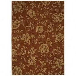 Shaw Modern Works Delphine Spice 15810 Area Rug