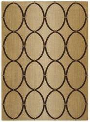 Shaw Pacifica Legacy Ivory Cream 04100 Area Rug
