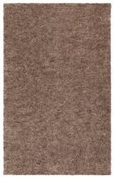 Shaw Watercolors Shag Chestnut Area Rug