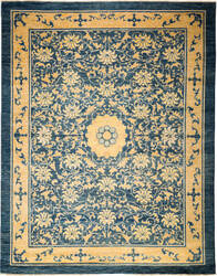 Solo Rugs Arts And Crafts 176263  Area Rug