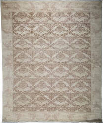 Solo Rugs Arts And Crafts 176269  Area Rug