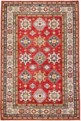 Solo Rugs Kazak 177094  Area Rug