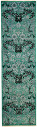 Solo Rugs Arts And Crafts 176280  Area Rug