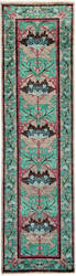 Solo Rugs Arts And Crafts 176282  Area Rug