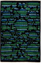 Solo Rugs Arts And Crafts 176284  Area Rug