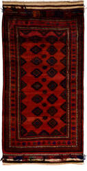 Solo Rugs Tribal 178549  Area Rug