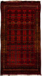 Solo Rugs Tribal 178552  Area Rug