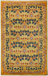 Solo Rugs Arts And Crafts 176298  Area Rug
