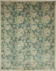 Solo Rugs Eclectic 176665  Area Rug