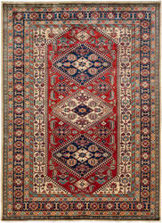Solo Rugs Shirvan 178110  Area Rug