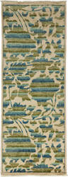 Solo Rugs Arts And Crafts 176345  Area Rug