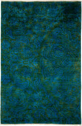 Solo Rugs Vibrance 178674  Area Rug