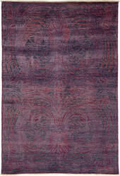 Solo Rugs Vibrance 178688  Area Rug