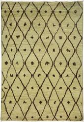 Solo Rugs Moroccan 177512  Area Rug