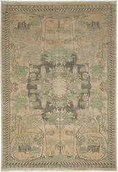 Solo Rugs Shalimar 178034  Area Rug