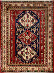Solo Rugs Shirvan 178115  Area Rug