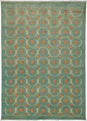 Solo Rugs Eclectic 176683  Area Rug