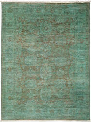Solo Rugs Vibrance 178694  Area Rug