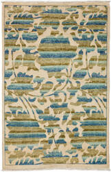 Solo Rugs Arts And Crafts 176353  Area Rug