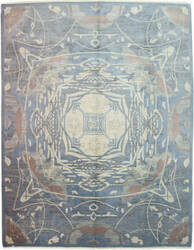 Solo Rugs Eclectic 176714  Area Rug