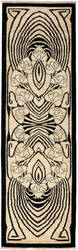 Solo Rugs Shalimar 178066  Area Rug
