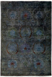 Solo Rugs Vibrance 178787  Area Rug