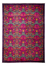 Solo Rugs Arts And Crafts 176368  Area Rug
