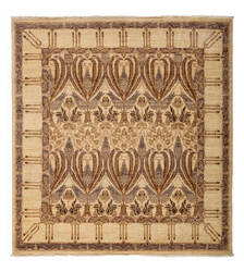 Solo Rugs Arts And Crafts 176380  Area Rug