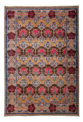 Solo Rugs Arts And Crafts 176383  Area Rug