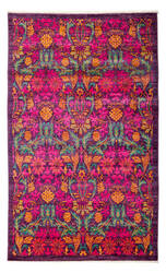 Solo Rugs Arts And Crafts 176387  Area Rug
